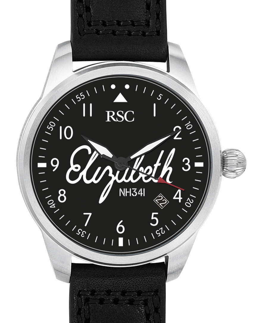 FREE Elizabeth Watch
