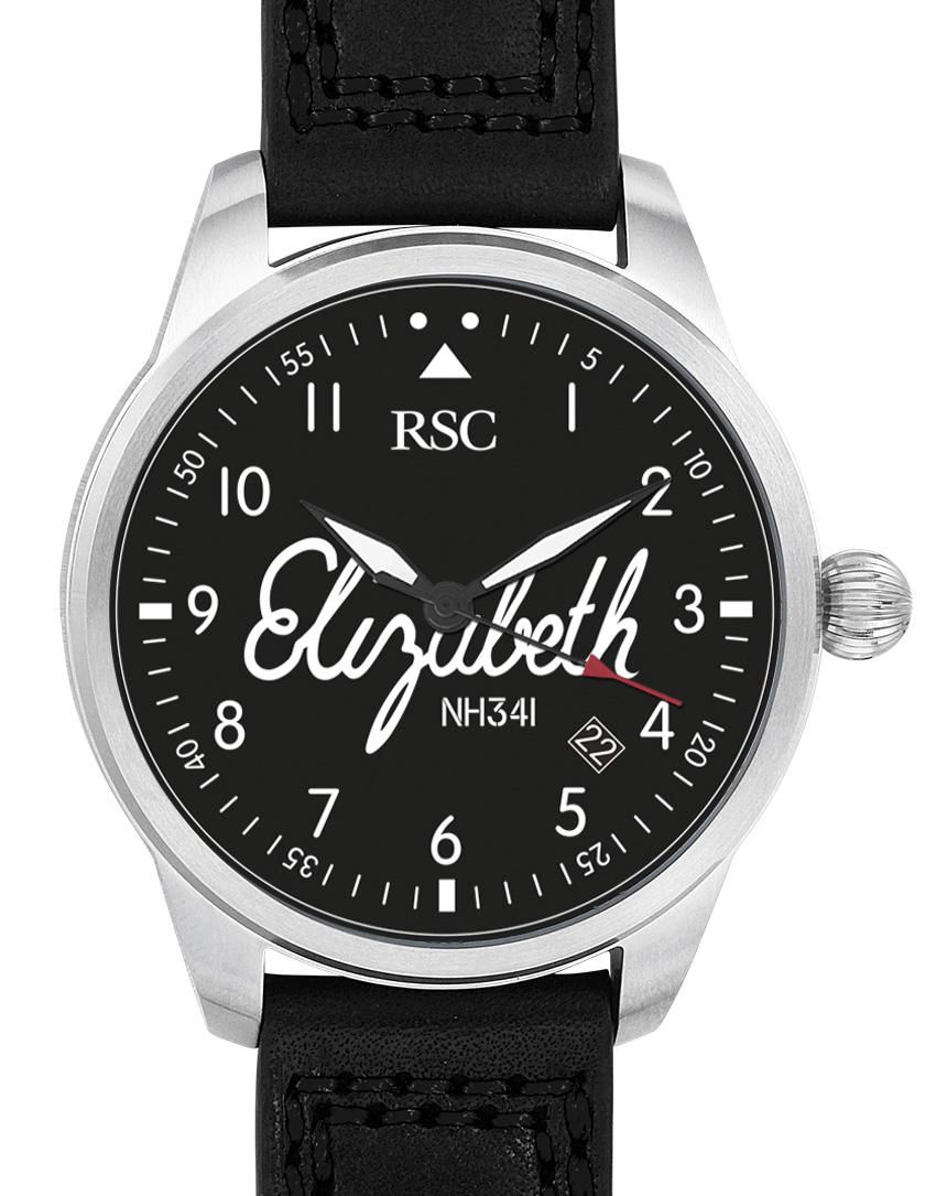 Elizabeth Watch