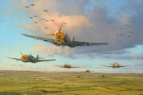 Air Armada – The Hardest Day Part 1