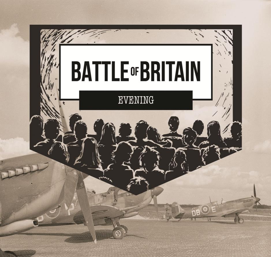 Aero Legends Battle of Britain 1st & 2nd June 2018