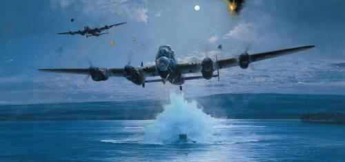 Dambusters – The Impossible Mission