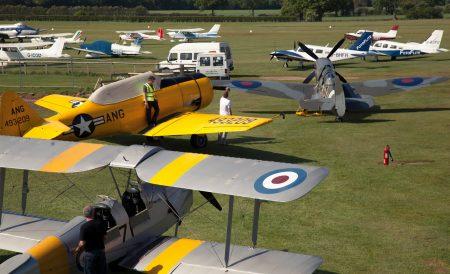 headcorn aerodrome (2)