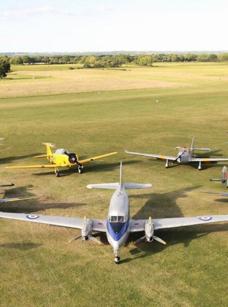 headcorn aerodrome (4)