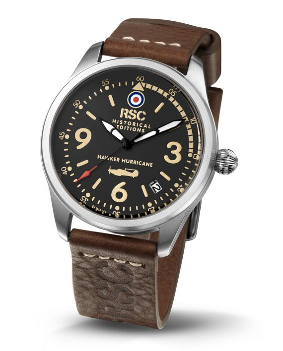 Hawker Hurricane Watch