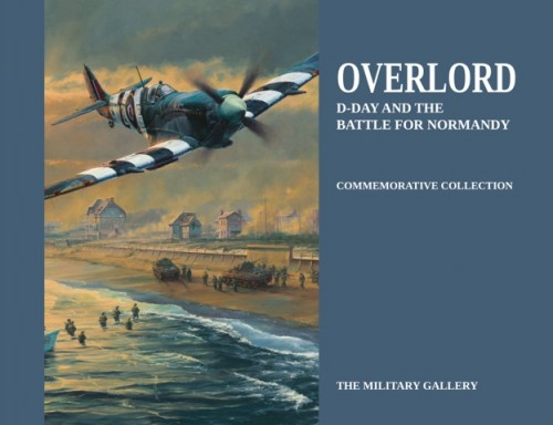 Overload – D-Day and the battle for Normandy