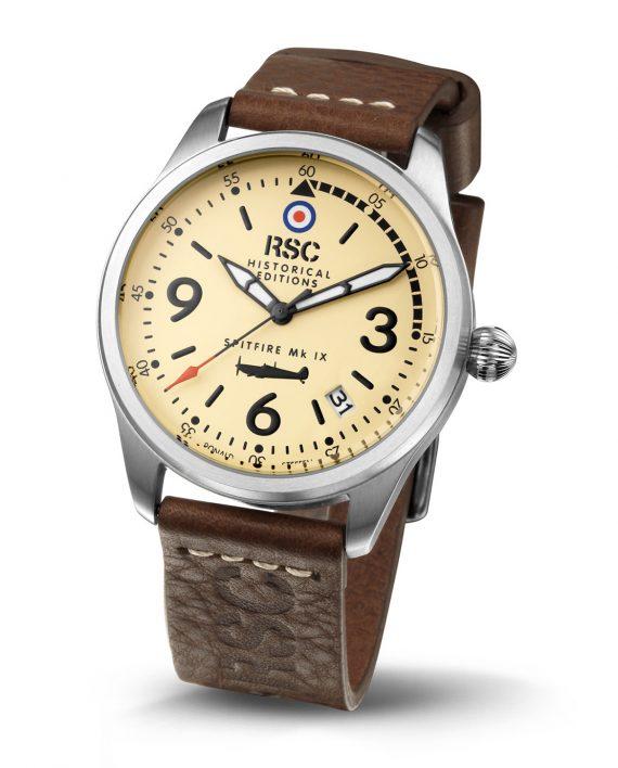 Spitfire Mk IX Watch